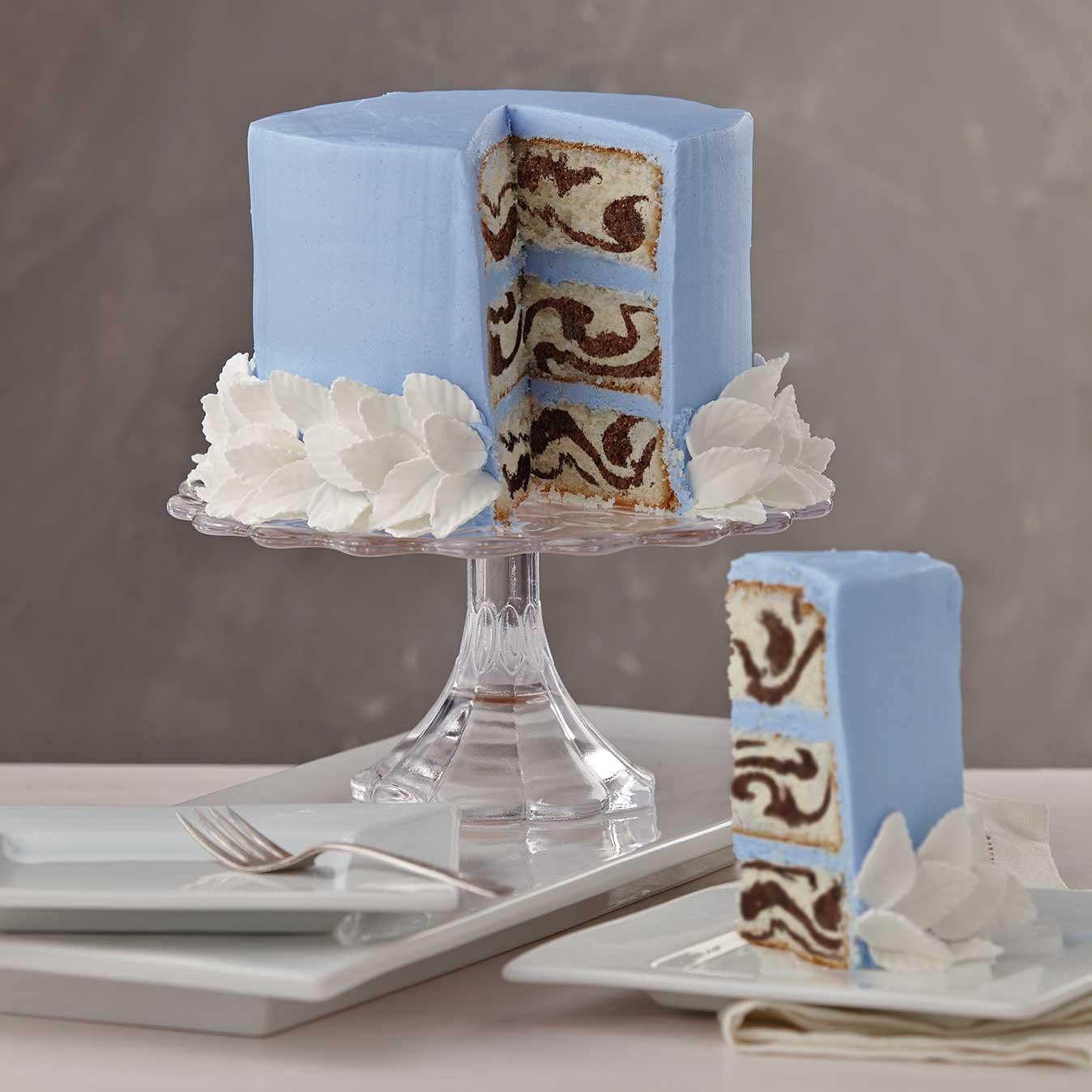 Professional Pastry And Cake Design School Pescara : Wilton Cake Courses White River