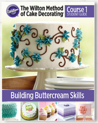 Cake Decorating Courses Wellington