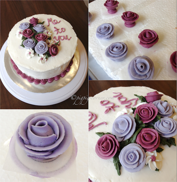 wilton cake courses white river - Wilton Cake Decorating Classes