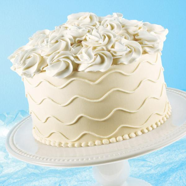 Wilton Buttercream Cake Decorating Ideas : Wilton Cake Courses White River