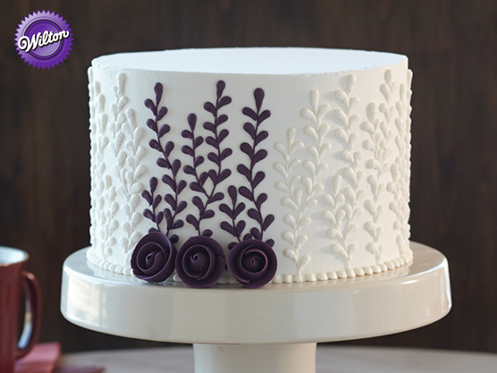 Cake Decorating Classes Joann : Wilton Cake Courses White River